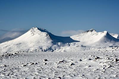 Syðstasúla og Miðsúla