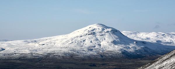 Búrfell við Þingvelli