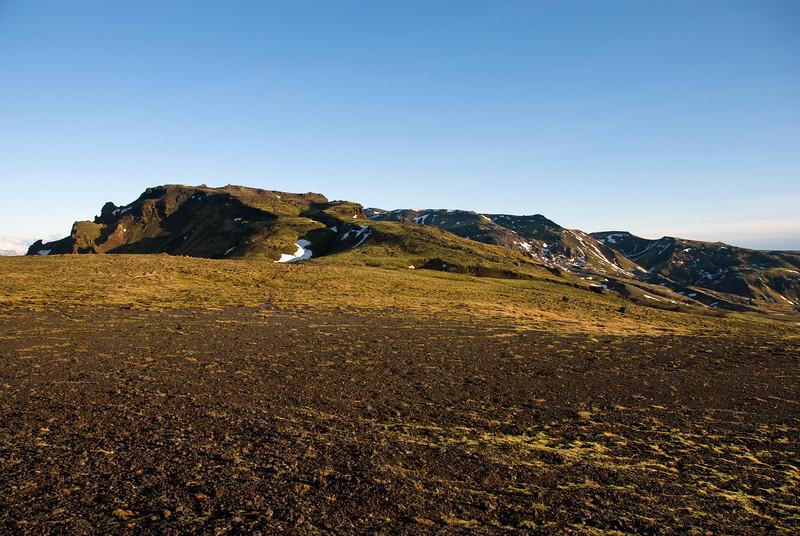 Photo of Hengill: Sleggjubeinadalur - Skeggi - Innstidalur