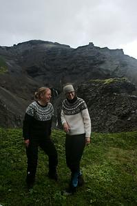 Anna Magga og Solveig