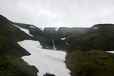 Í Leiðartungugili
