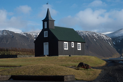 Kirkjan í Brautarholti