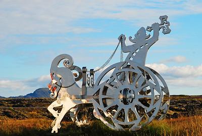 Þór á þeysireið