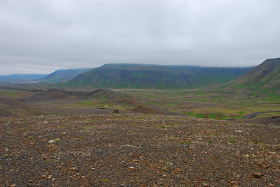Langahlíð og Fagridalur