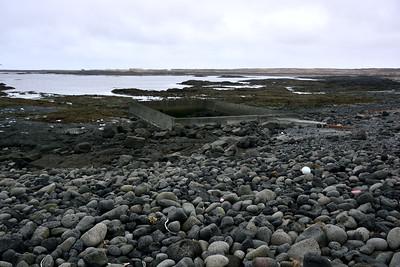 Í Arfadalsvík