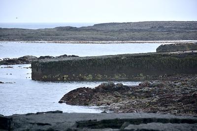 Bryggjan í Hvirflum