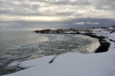 Hlíðarvatni