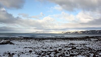 Geitahlíð - Herdísarvíkurfjall