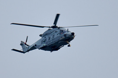 Helikopter 14 - Swedish Armed Forces NH90