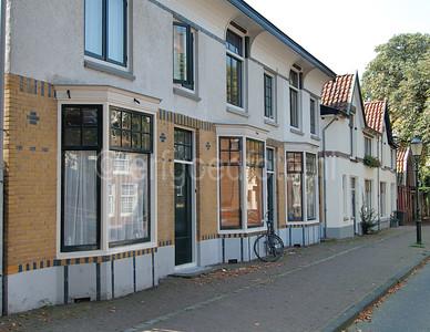 Amersfoort - 't Zand 13-19