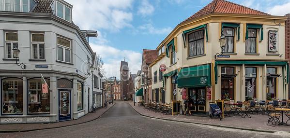 Amersfoort - 't Zand