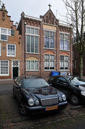 Amersfoort - Gebouw Sint-Aechten