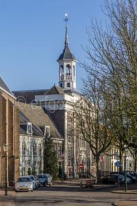 Amersfoort - Franciscus Xaveriuskerk