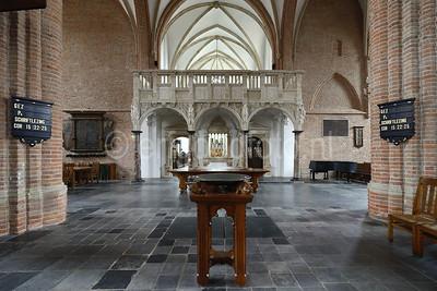 RHENEN, Cunerakerk