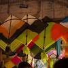 Colourful kite markets for Makar Sankranti in Gujarat, India