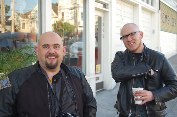 Craig & Ben
