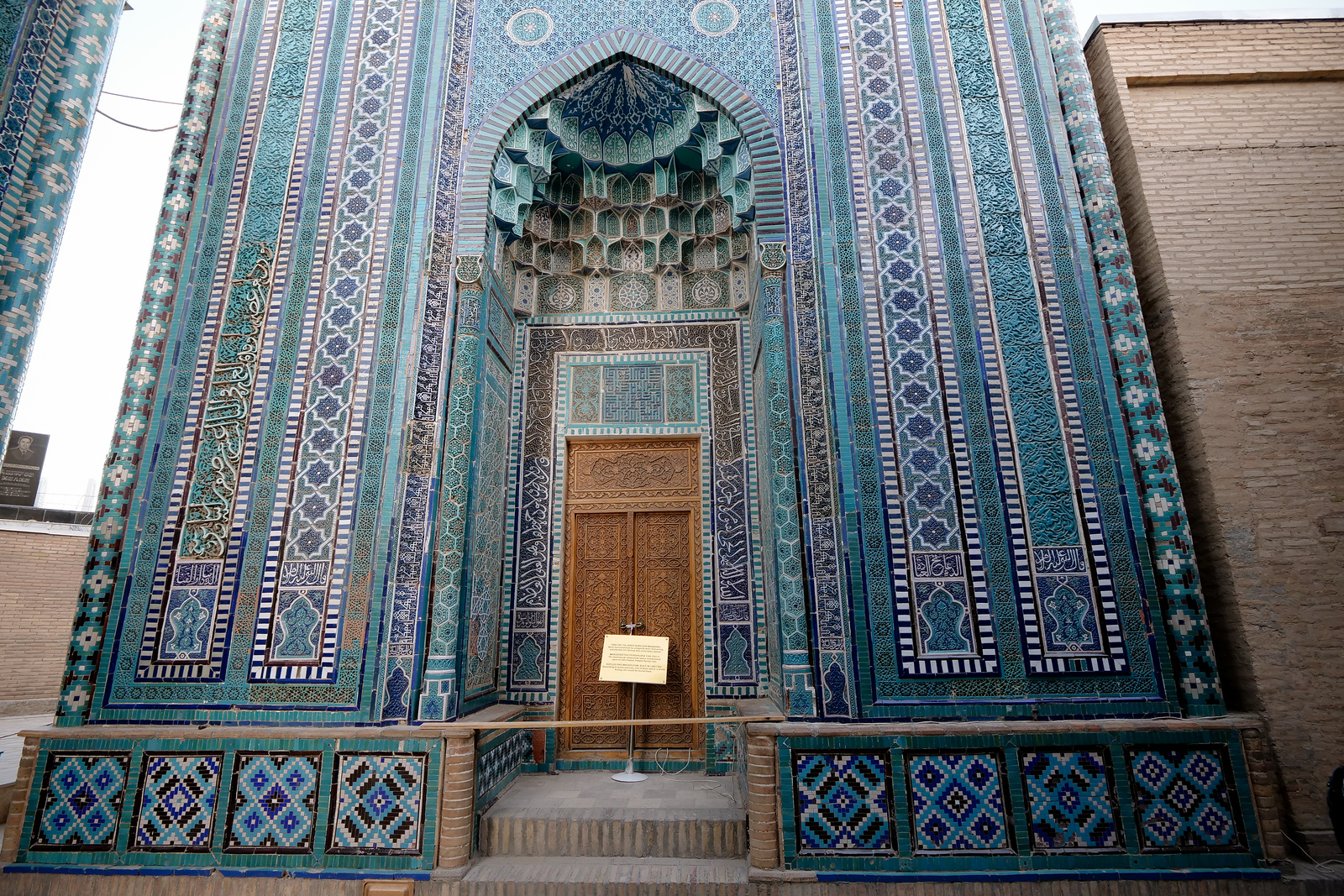 top attractions in Samarkand