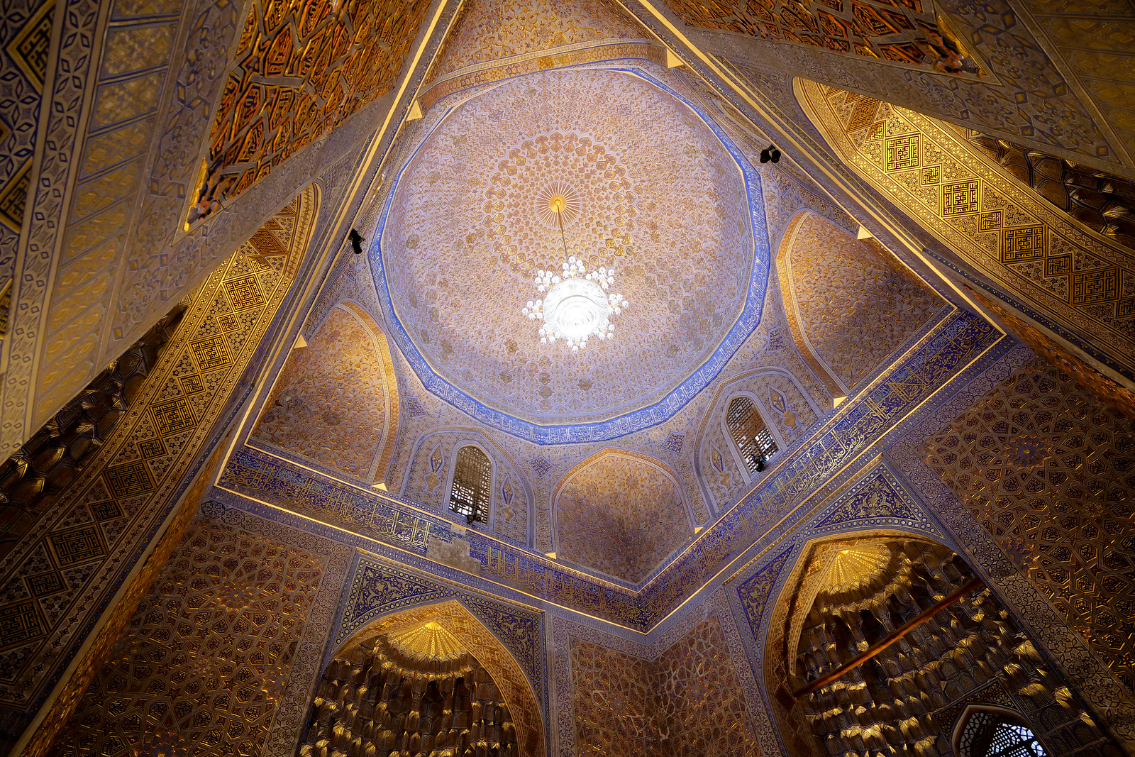 what to do in Samarkand