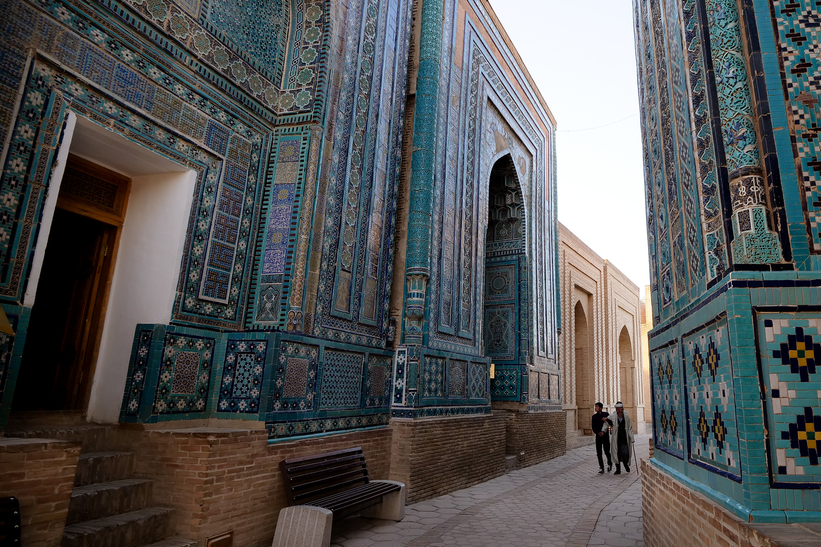 Samarkand travel guide