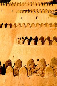 Walled City of Khiva