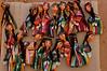 Khiva puppets