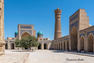 Kalan Mosque