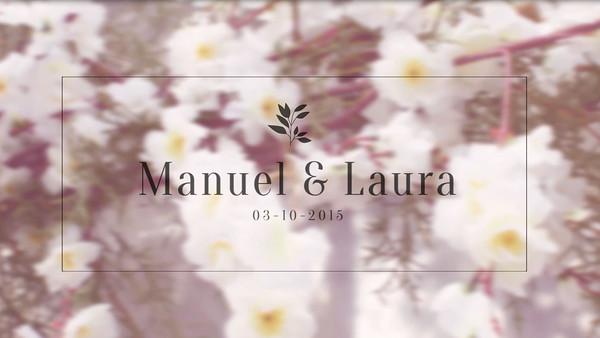 Boda Manuel & Laura