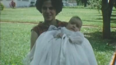 Baptizado Andrada Freire