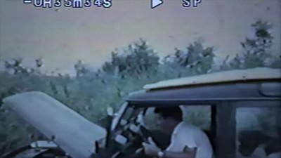 Lovua Land Rover do PS
