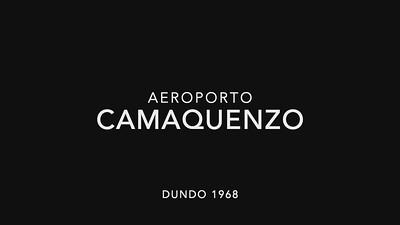 Aeroporto Camaquenzo