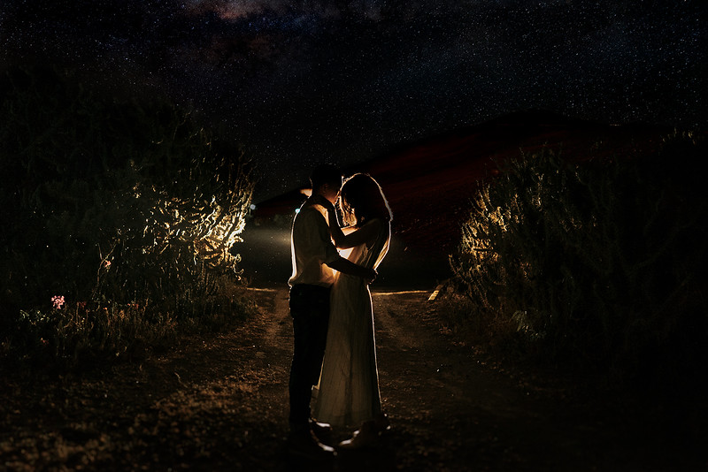 Elopement Wedding in Astana
