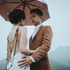 Elopement Wedding in Shirakawago