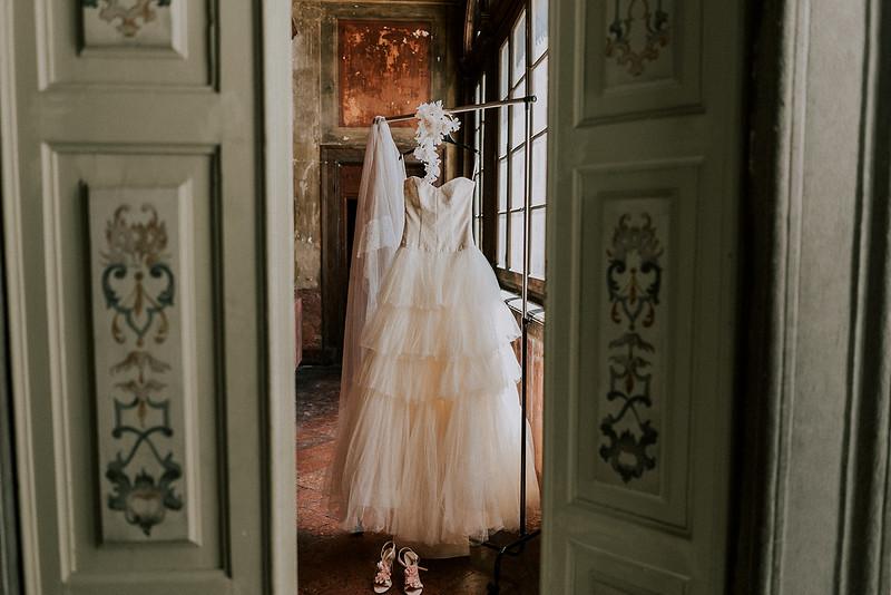 Elopement Wedding in Baku