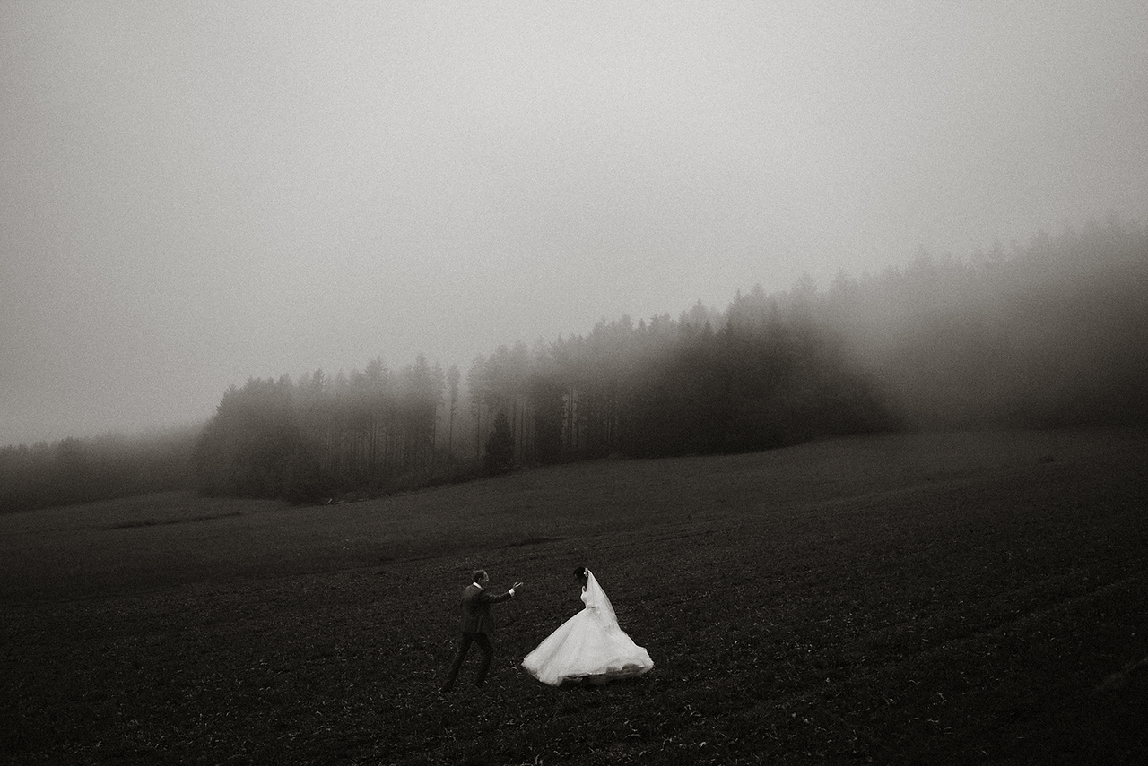 Elopement Wedding in Dashoguz