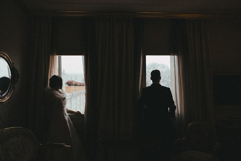 Elopement Wedding in Damascus