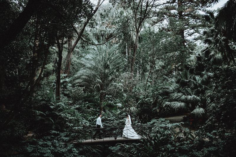 Elopement Wedding in Bandar Seri Begawan