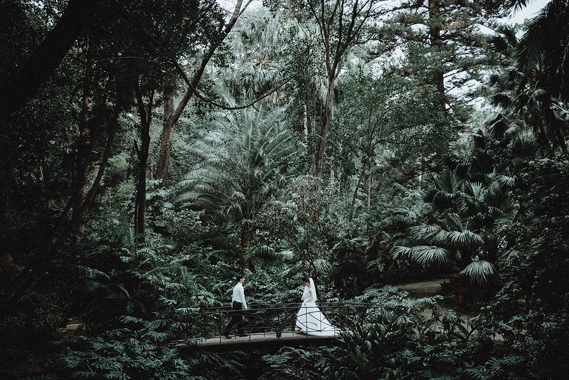 Elopement Wedding in  Ala Archa National Park