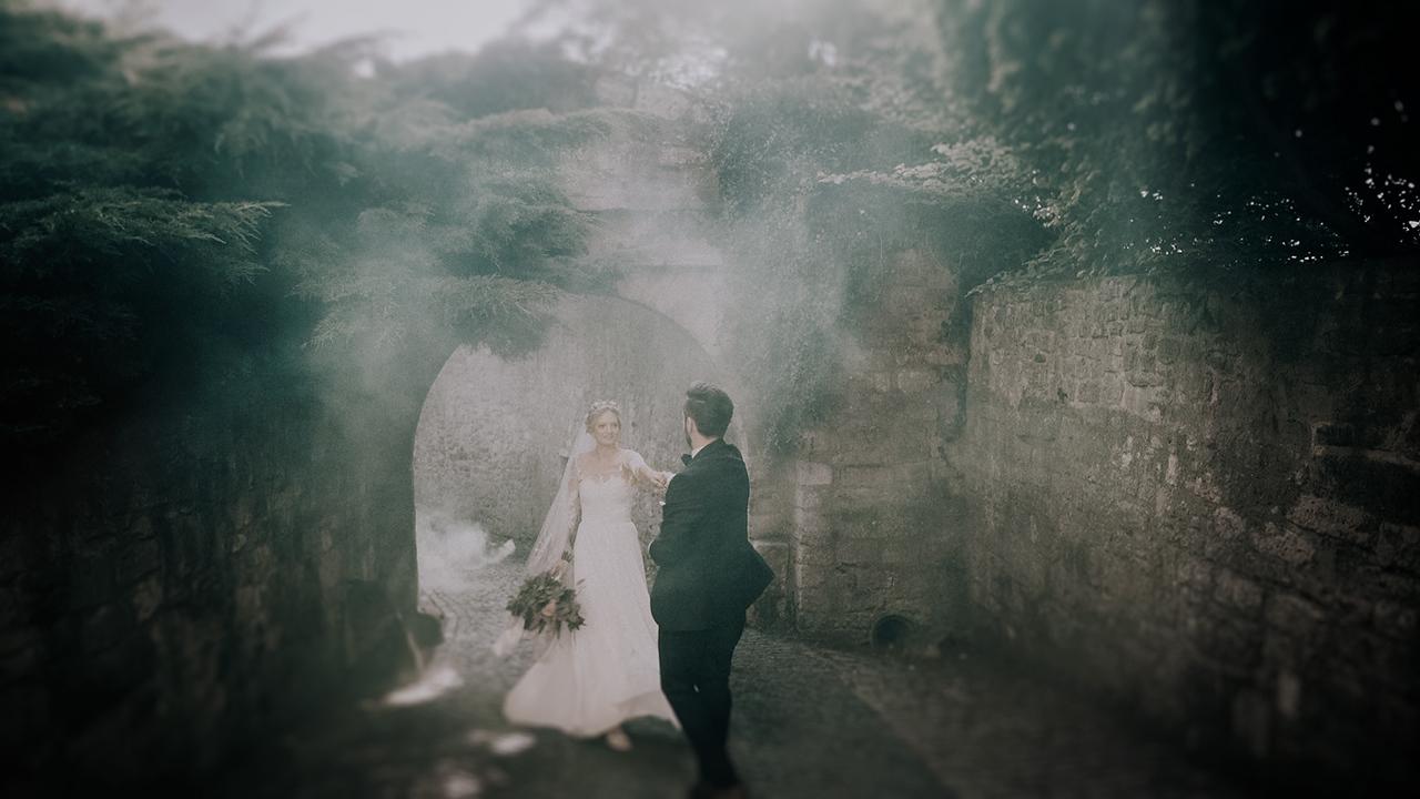 Elopement Wedding in Esfahan