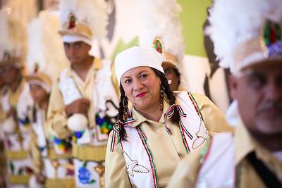 V Encuentro Mass - Nov. 2017