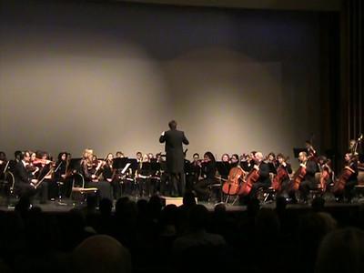 Egmont Overture - Beethoven