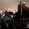 Emperor Concerto - 1st mvmt (3:42) - Beethoven