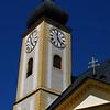 Waidhofen church