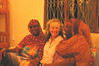 The Mama's (Mama Mwakubwa, Marilyn and Mwajuma)