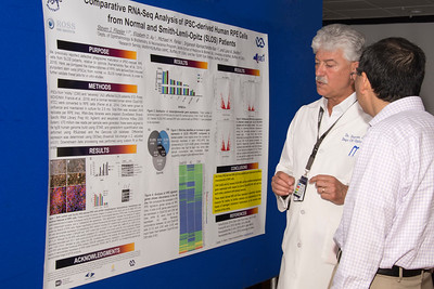 VA Research Week Poster Session 2018