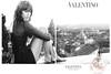 VALENTINO Valentina Eau de Parfum 2014 Italy spread 'Eau de Parfum'<br /> <br />  MODEL: Freja Beha Erichsen, PHOTO: Davis Sims