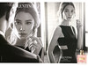 VALENTINO Donna 2015 Spain spread (handbag size format) 'The new feminine fragrance'<br /> <br /> MODEL: Àstrid Bergès-Frisbey, PHOTO: Steven Meisel