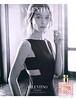 VALENTINO Donna 2015 Spain 'The new feminine fragrance'<br /> <br /> MODEL: Ástrid Bergès-Frisbey, PHOTO: Steven Meisel