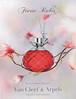 VAN CLEEF & ARPELS Féerie Rubis 2015 Belgium 'The new feminine fragrance – Haute parfumerie'