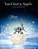 VAN CLEEF & ARPELS Féerie Rose des Neiges 2011 France 'Haute parfumerie'
