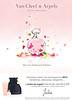 VAN CLEEF & ARPELS Rêve Enchanté 2015 Andorra (Júlia stores) 'The new Enchanted Edition - Permítanse soñar con las fragancias Rêve'